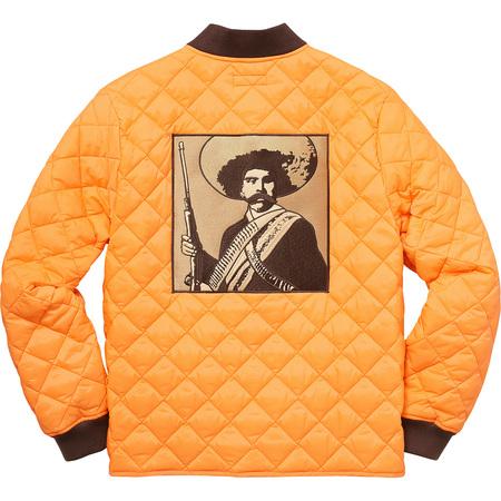 Zapata Jacket 2