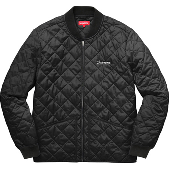 Zapata Jacket Black