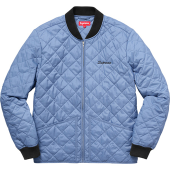 Zapata Jacket blue