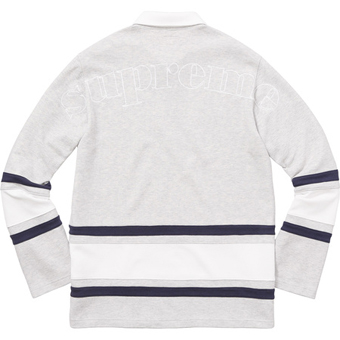 Zip Rugby polo 2
