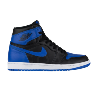 A Jordan Royal Blue