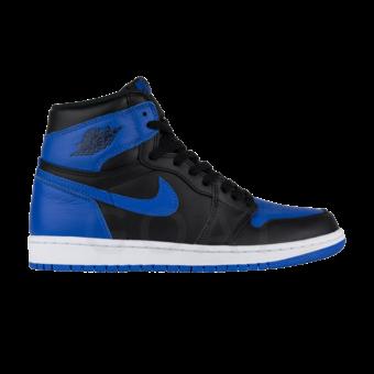 A Jordan Royal Blue