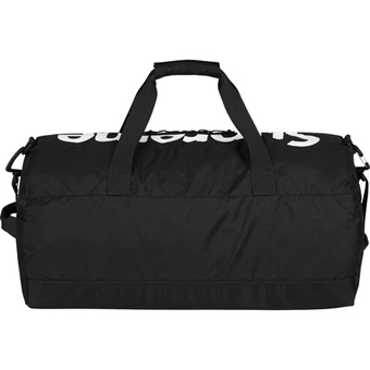 Duffle Bag Black 3