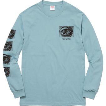 Escher T-Shirt Long Sleeves