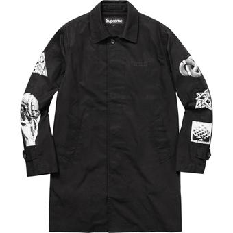 Jacket Blk 1