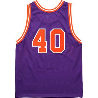 Curve basket ball Jersey purple 2
